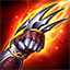 Ifrit's Claw