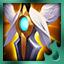 Fallen Guardian Angel