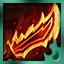 Guinsoo's Sacrificial Rageblade