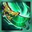 Spectral Spear of Shojin