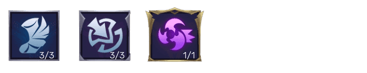 leomord-emblems-guide