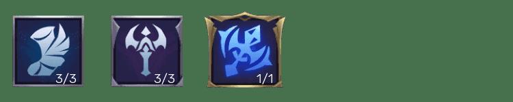 vexana-emblems-guide