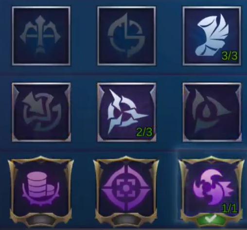 Aamon-emblem